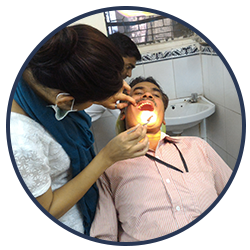Oxigen Dental Surgeries